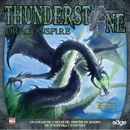 Thunderstone - Dragonspire
