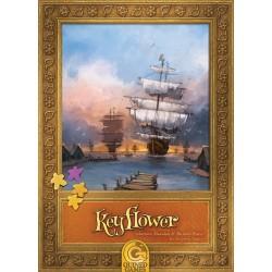 Master Print: Keyflower (Inglés)