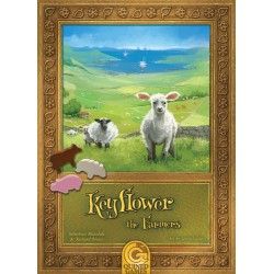Master Print: Keyflower The Farmers (Inglés)