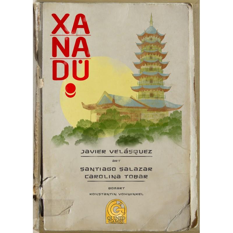 Xanadu (Inglés)