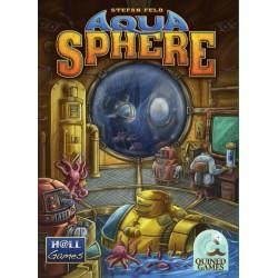 Aquasphere  (Holandés)