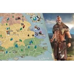 878 Vikings La Invasion de Inglaterra