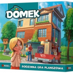 Dream Home (Domek) (Inglés)