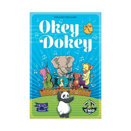 Okey Dokey (Inglés)