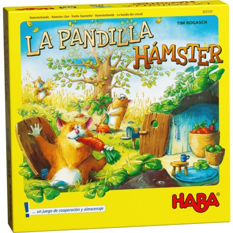 La Pandilla Hámster