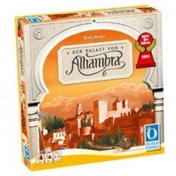 Alhambra (Español/multi-idioma)