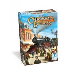 Chicago Express (Español/multi-idioma)
