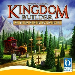 Kingdom Builder - Crossroads (Español/multi-idioma)
