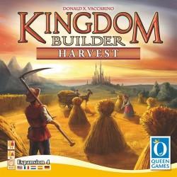 Kingdom Builder - Harvest (Español/multi-idioma)