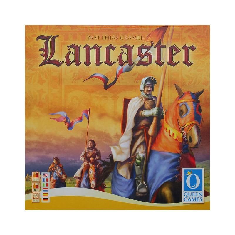Lancaster (Español/multi-idioma)