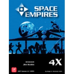 Space Empires: 4X Third Printing