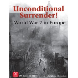 Unconditional Surrender! 2nd Printing
