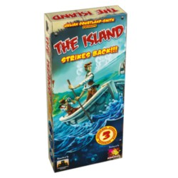 The Island - The Island Strikes Back