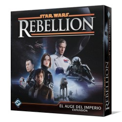 Star Wars: Rebellion - El auge del Imperio