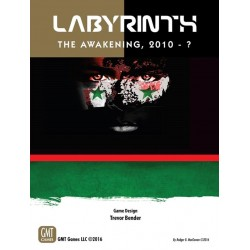 Labyrinth: The Awakening 2010-? (INGLES)