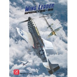 Wing Leader: Supremacy 1943-1945 (INGLES)