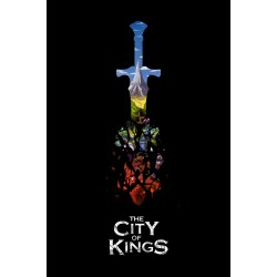 The city of kings (Inglés)
