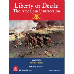 Liberty or Death: The American Insurrection - Reprint Ed. (INGLES)
