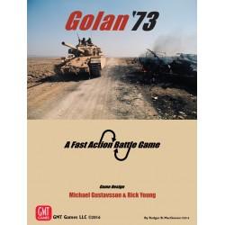 Golan '73: FAB 3 (INGLES)