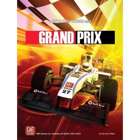 Grand Prix (INGLES)