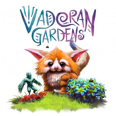 [PRE-VENTA] Vadoran Gardens (Inglés)