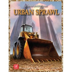 Urban Sprawl (INGLES)