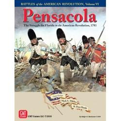Pensacola, 1781 (INGLES)