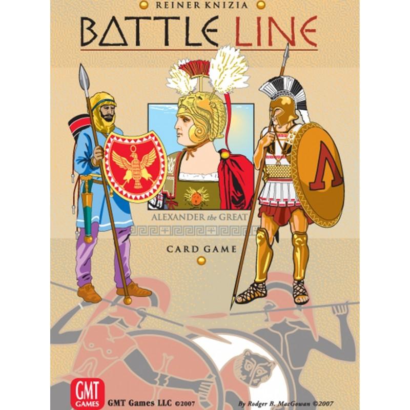 Battle Line, 7th Printing (INGLES)