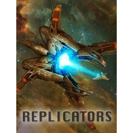 Space Empires: Replicators (INGLES)