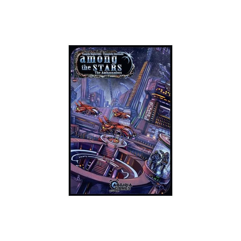 Among the Stars: The Ambassadors (INGLES)