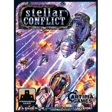 Stellar Conflict (INGLES)