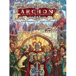 Archon: Glory & Machination (INGLES)