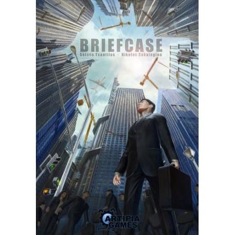 Briefcase (INGLES)