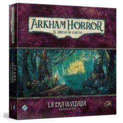 [Pre-Venta 11/05] Arkham Horror El juego de cartas - La era olvidada