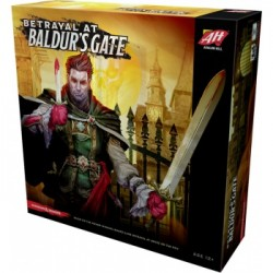 Betrayal at Baldur's Gate (Ingles)