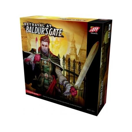 Betrayal at Baldur's Gate (Ingles)