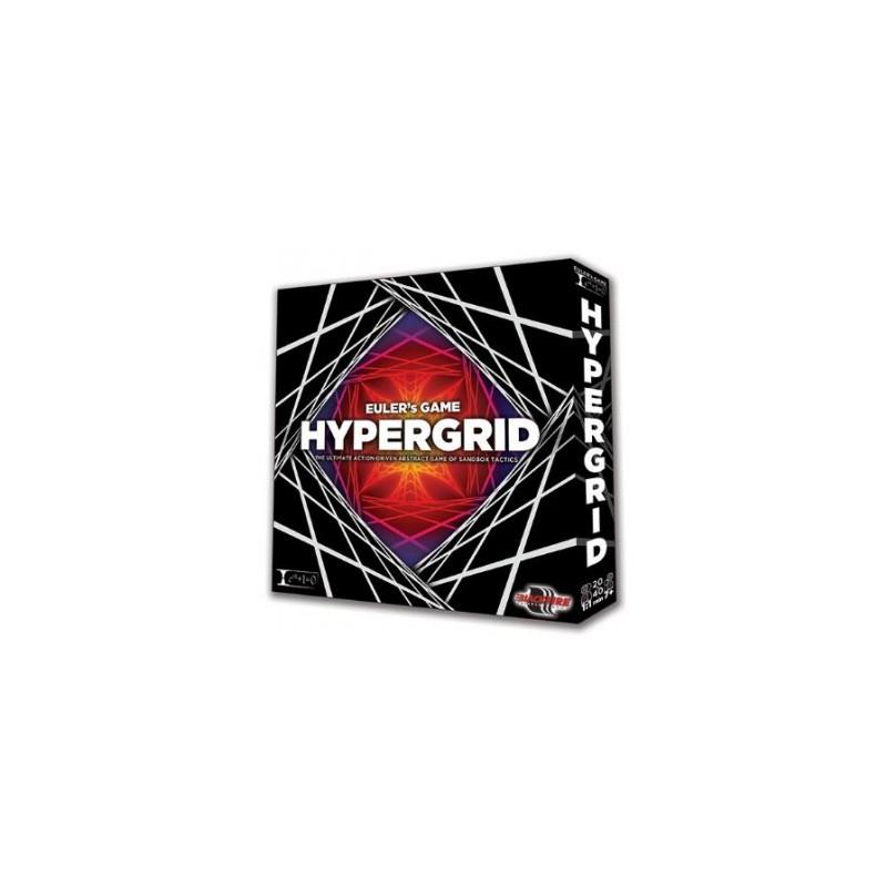Hypergrid (Ingles)