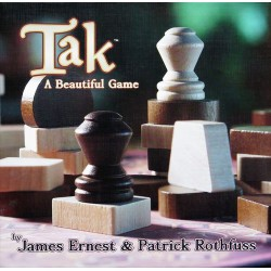 Tak: A Beautiful Game (Ingles)