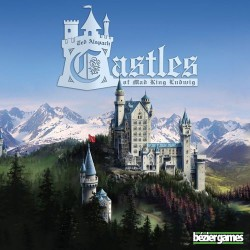 Castles of mad King Ludwing (Castellano)