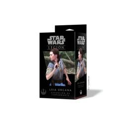 [Pre-Venta 25/05] Star Wars Legión: Leia Organa