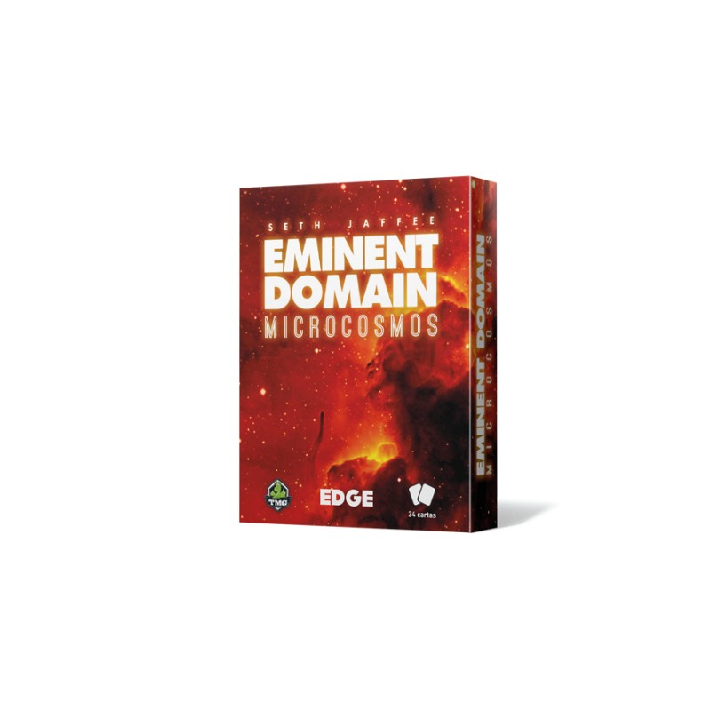 [Pre-Venta 01/06] Eminent Domain Microcosmos