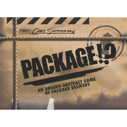 Package!? (Inglés)