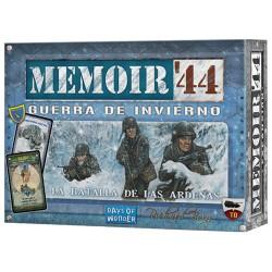 Memoir '44: Guerra de invierno