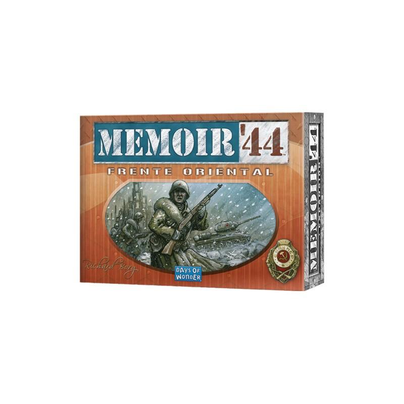Memoir '44: Frente oriental