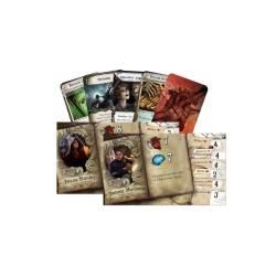 Las Mansiones de la Locura Segunda Edición: Calles de Arkham