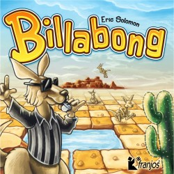 BILLABONG (Inglés)