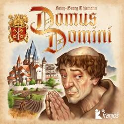Domus Domini (Inglés)