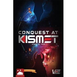 Conquest at Kismet (Inglés)