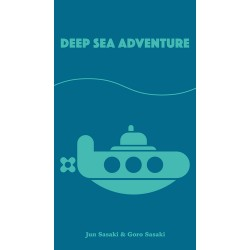 Deep Sea Adventure (Inglés)