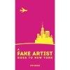 A Fake Artist Goes to New York (Español/multi-idioma)